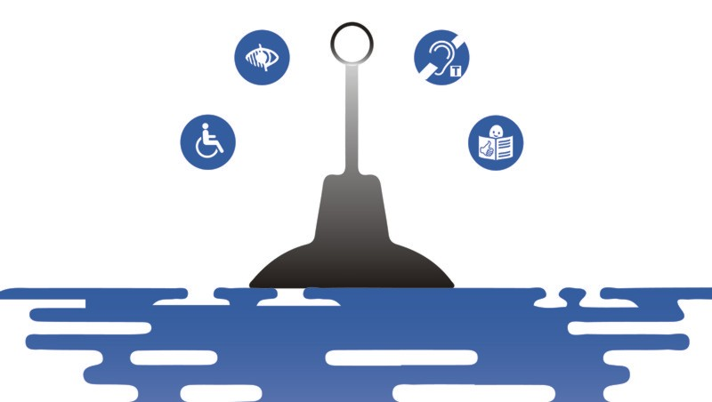 Jornada Accesibilidad Universal 2016